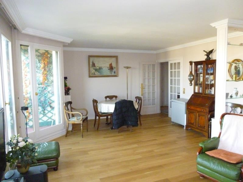 Vente appartement Paris 19ème 599 000€ - Photo 2