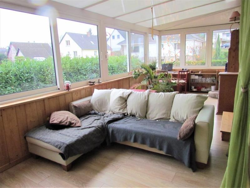 Sale house / villa Waltenheim sur zorn 249000€ - Picture 3