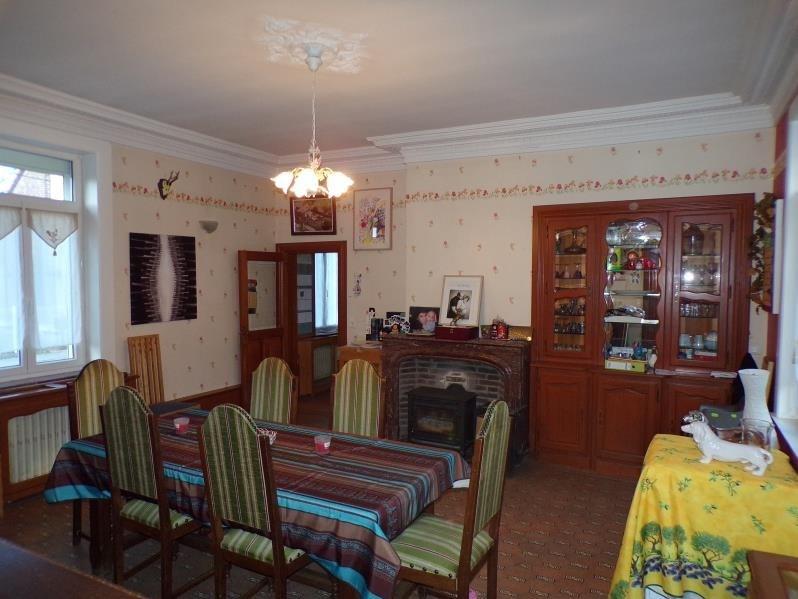 Sale house / villa Queant 449200€ - Picture 3