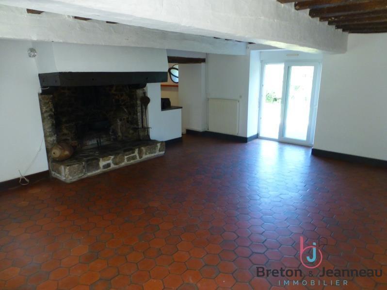 Sale house / villa Loiron 139880€ - Picture 5