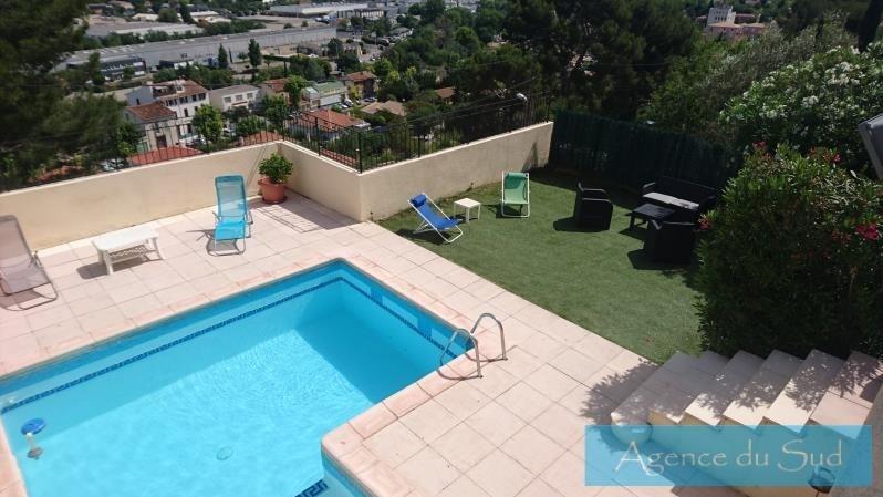 Vente maison / villa La penne sur huveaune 468000€ - Photo 1