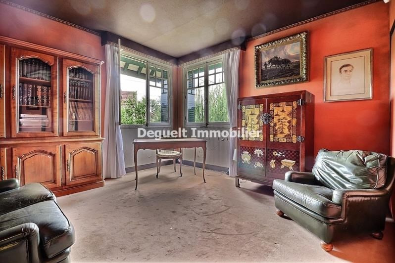 Deluxe sale house / villa Viroflay 1490000€ - Picture 13