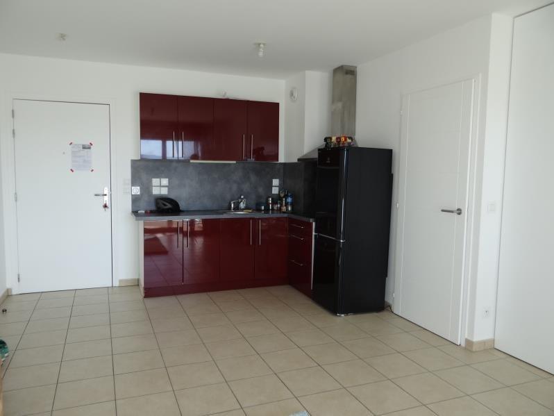 Venta  apartamento Annemasse 155000€ - Fotografía 3