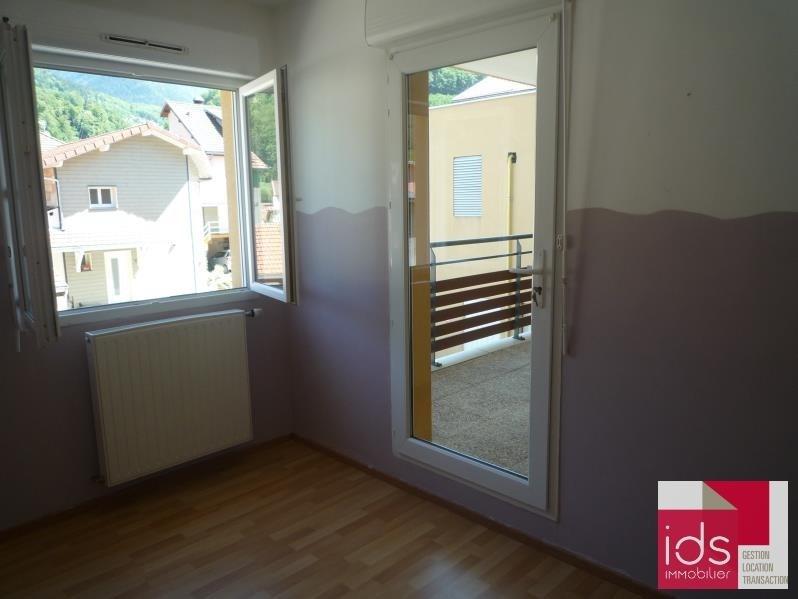 Affitto appartamento Allevard 855€ CC - Fotografia 3