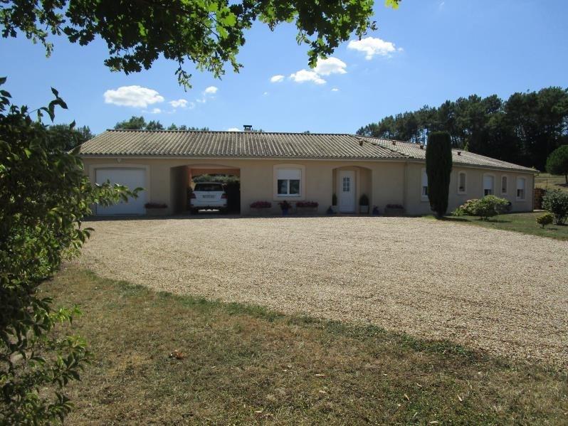 Sale house / villa Montpon menesterol 284000€ - Picture 1