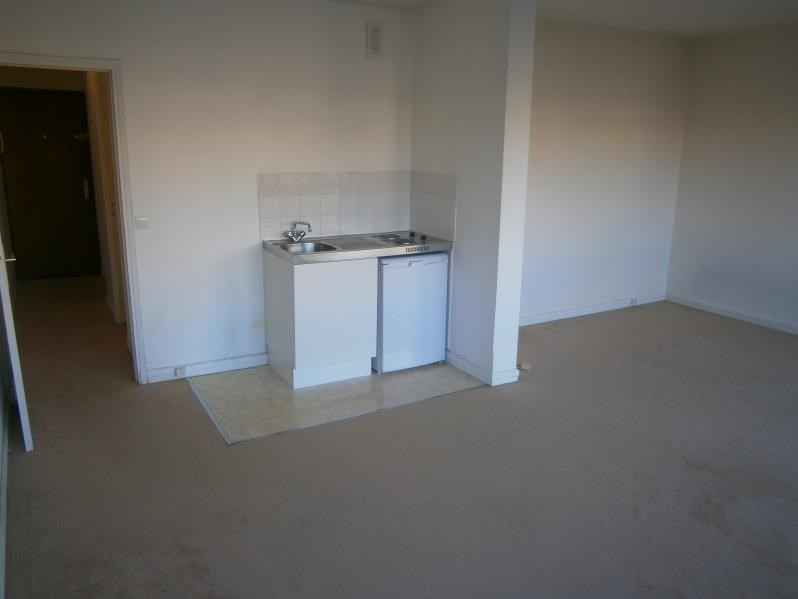 Location appartement Le chesnay rocquencourt 825€ CC - Photo 2