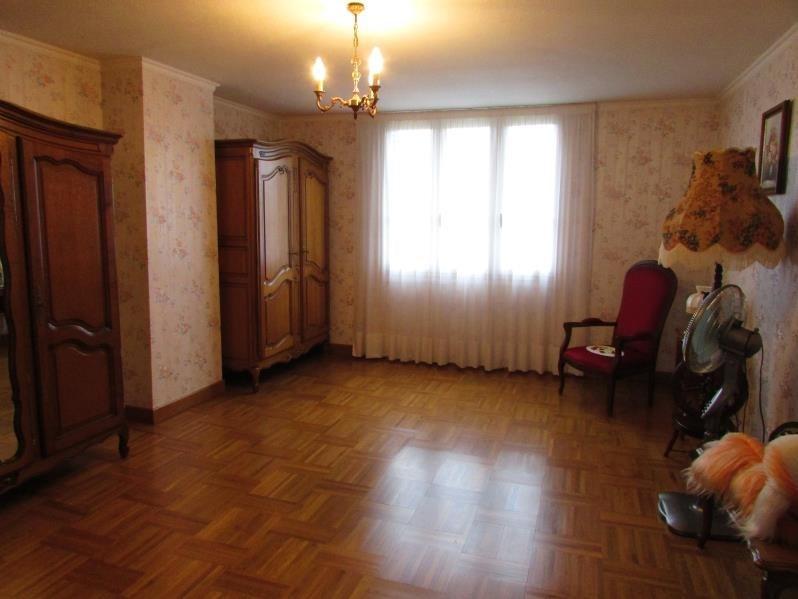 Sale house / villa St remy la vanne 210000€ - Picture 7
