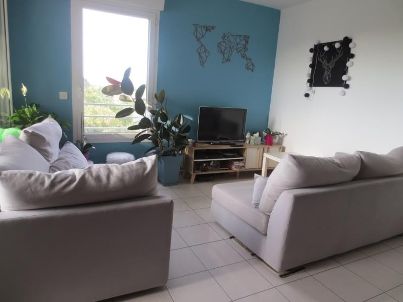 Sale apartment Montpellier 233000€ - Picture 1