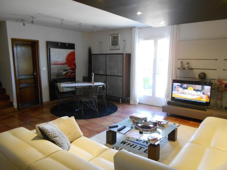 Sale house / villa Milhaud 346 500€ - Picture 6