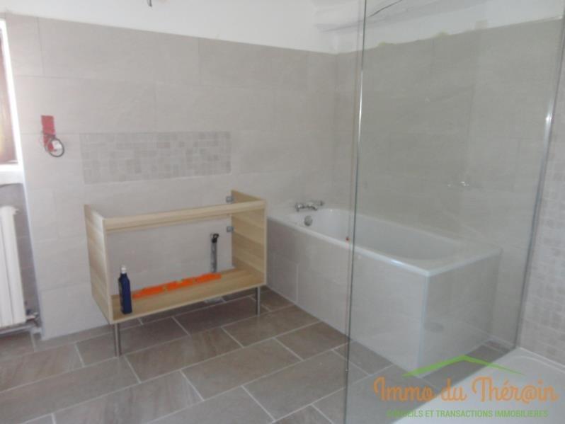 Sale house / villa Bury 249900€ - Picture 9