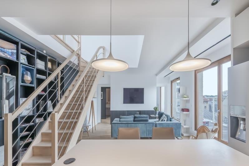 Vente de prestige appartement Suresnes 1395000€ - Photo 4