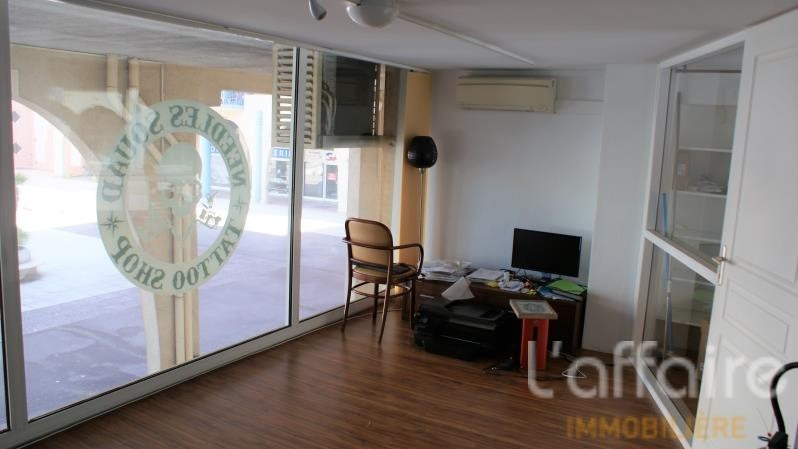 Rental empty room/storage Frejus 1 175€ HT/HC - Picture 3