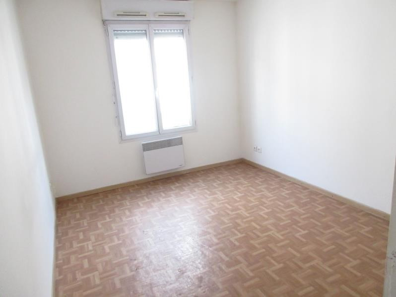 Vente appartement Paris 11ème 199000€ - Photo 1