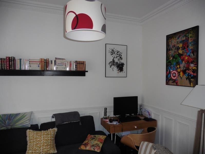Vente appartement La garenne colombes 386000€ - Photo 2