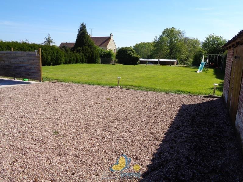 Sale house / villa St pierre sur dives 188000€ - Picture 2