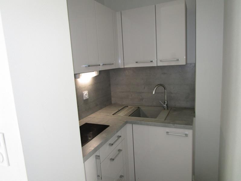 Rental apartment Caen 504€ CC - Picture 4