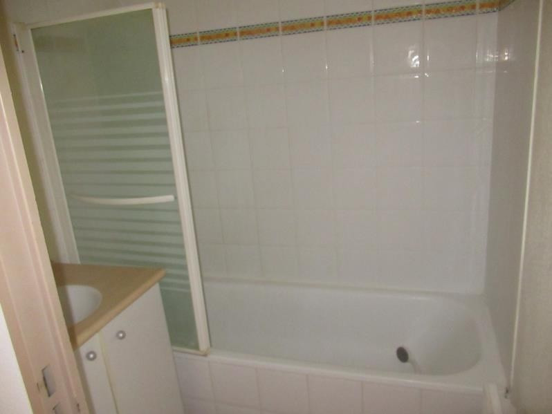Rental apartment Carcassonne 580€ CC - Picture 4