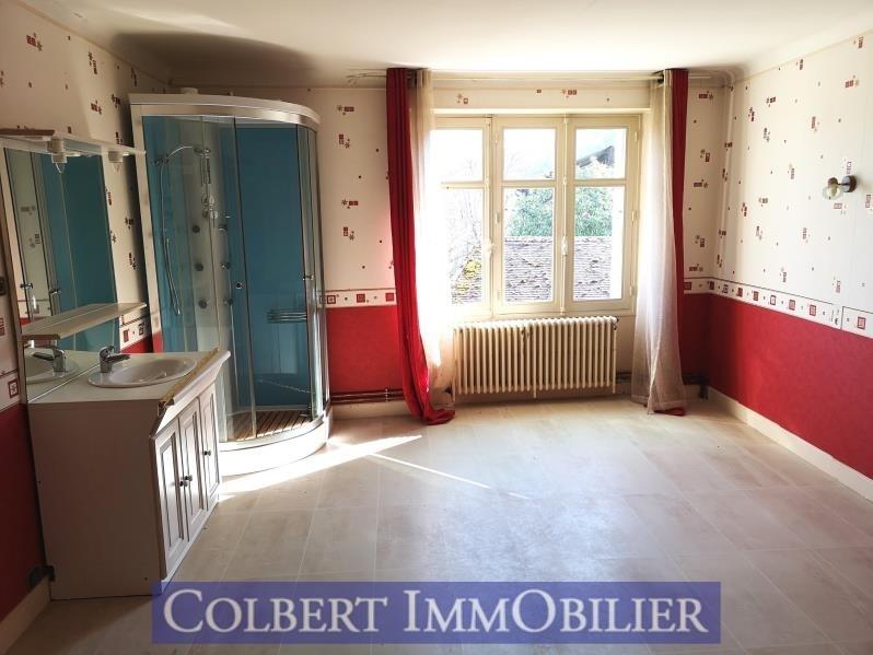 Sale house / villa La chapelle vaupelteigne 129000€ - Picture 5