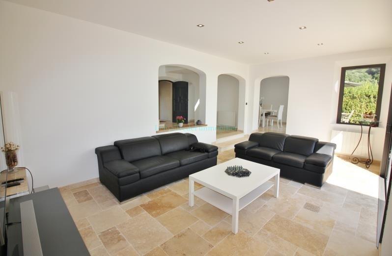 Vente de prestige maison / villa Le tignet 1070000€ - Photo 10