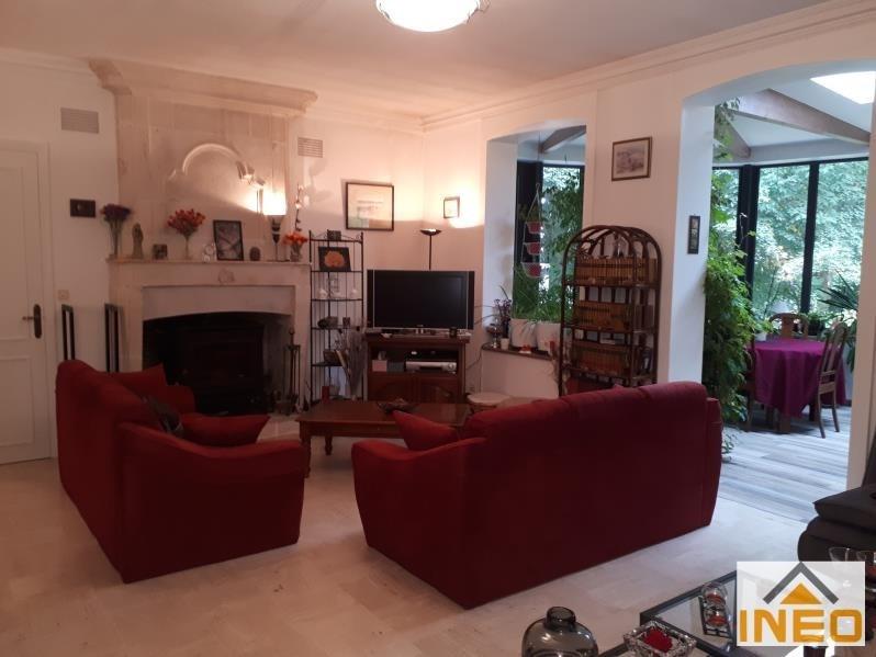 Vente de prestige maison / villa Rennes 856900€ - Photo 6