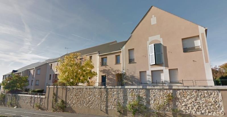 Locação apartamento Bretigny sur orge 582€ CC - Fotografia 1