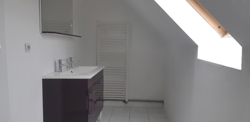 Vente maison / villa St gervais la foret 256800€ - Photo 5