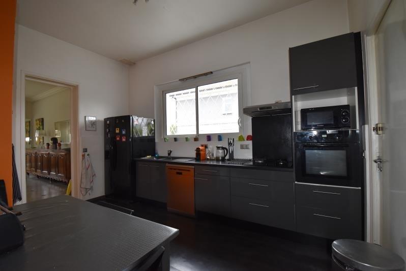 Deluxe sale house / villa Cauderan 997500€ - Picture 5