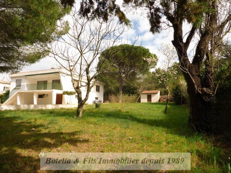 Vente maison / villa Bagnols sur ceze 260000€ - Photo 1