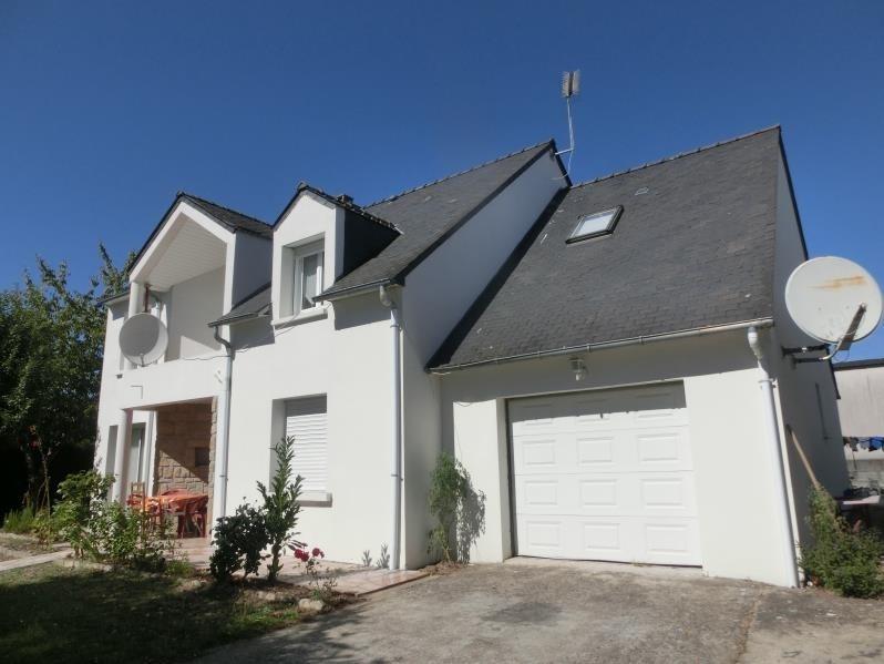 Sale house / villa Sainte luce sur loire 527000€ - Picture 1