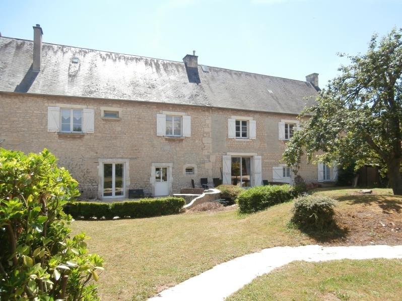 Rental house / villa Caen 2000€ CC - Picture 1