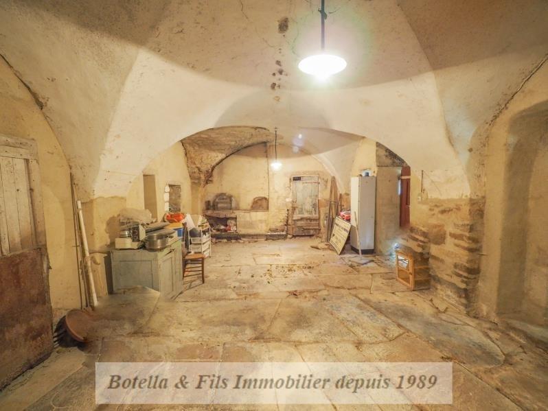 Vente de prestige maison / villa Uzes 688000€ - Photo 19