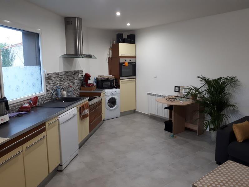 Vente maison / villa Clisson 124900€ - Photo 2
