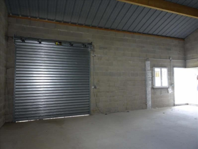 Vente local commercial Neuilly en thelle 83000€ - Photo 2