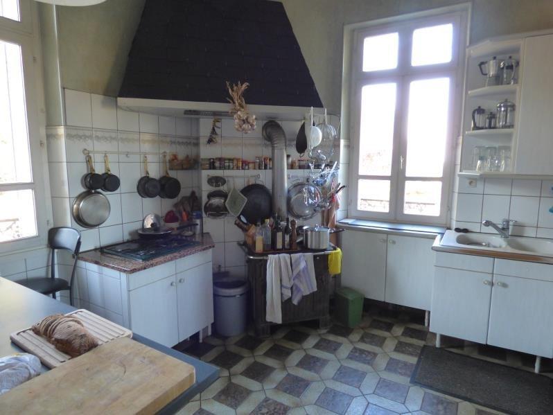 Deluxe sale house / villa Treban 551200€ - Picture 7