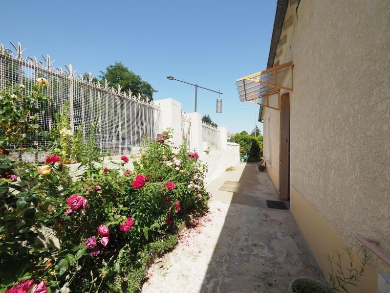 Sale house / villa Bois d'arcy 245000€ - Picture 6