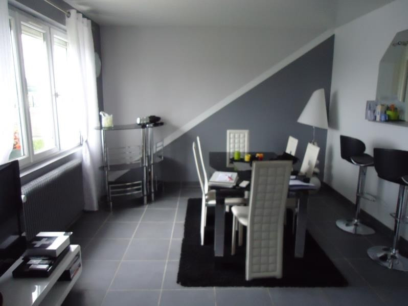 Rental house / villa 14100 beuvillers 690€ CC - Picture 3