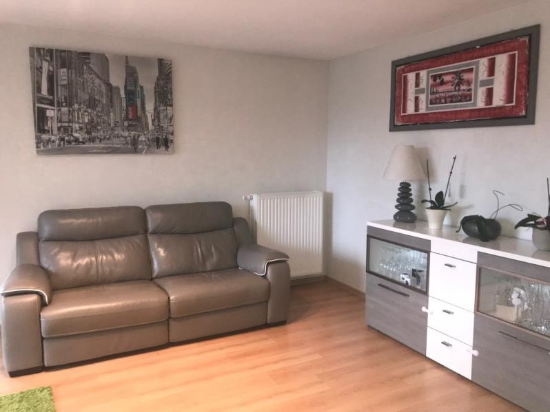 Sale apartment Soufflenheim 213 500€ - Picture 3