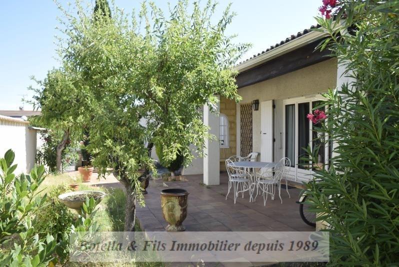 Vente maison / villa Bagnols sur ceze 276000€ - Photo 1