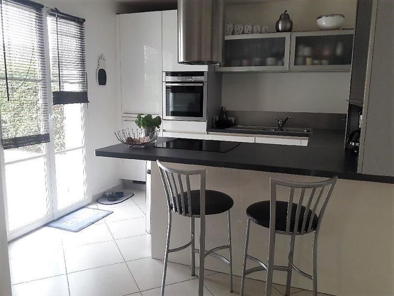 Sale house / villa Frepillon 539000€ - Picture 9