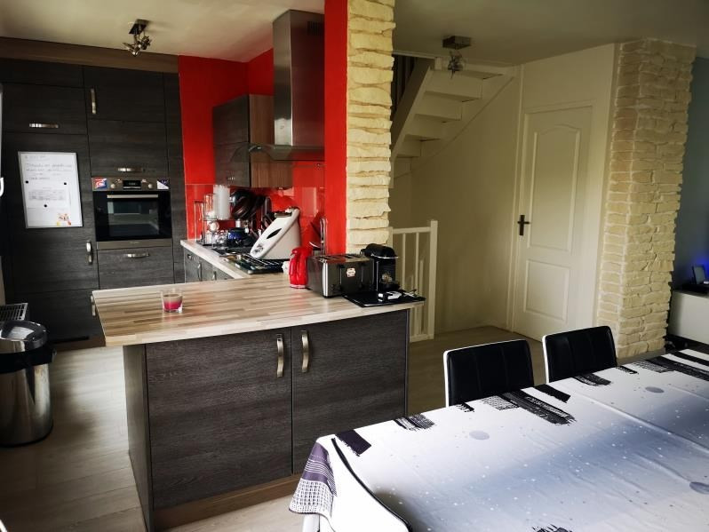 Sale house / villa Osny 259000€ - Picture 3