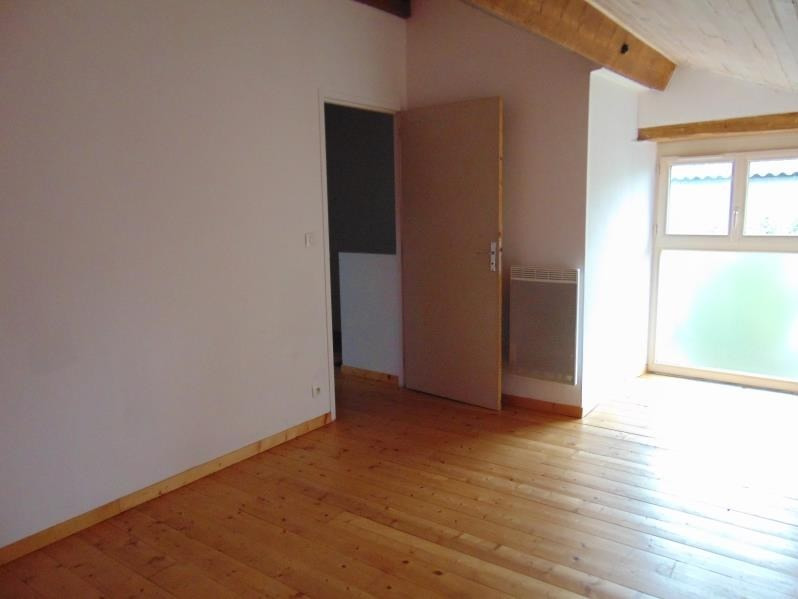 Rental house / villa Jallais 580€ CC - Picture 6