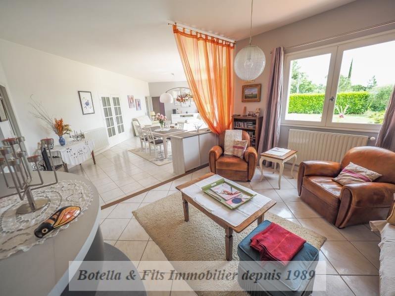Venta de prestigio  casa Bagnols sur ceze 532000€ - Fotografía 6