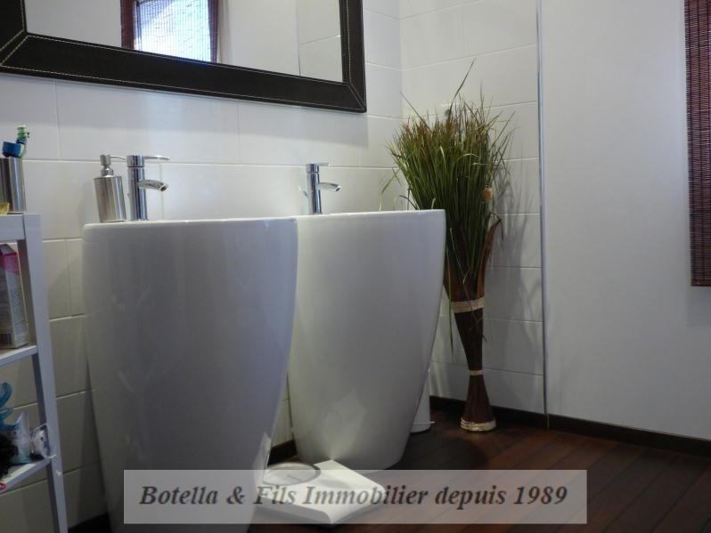 Verkoop  huis Uzes 361700€ - Foto 14