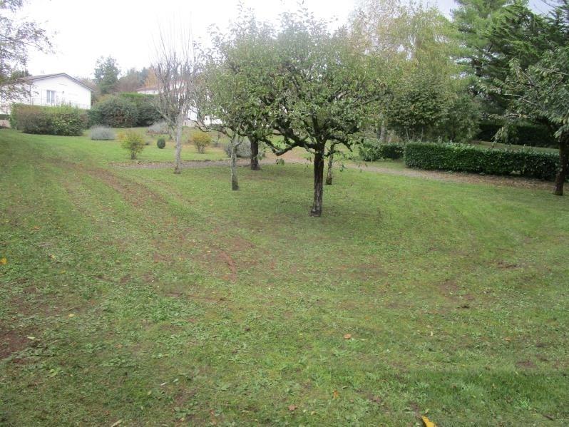 Vente terrain St maixent l'ecole 49500€ - Photo 3