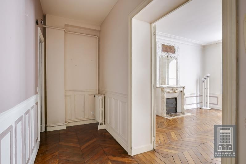 Sale apartment Paris 9ème 659 000€ - Picture 6
