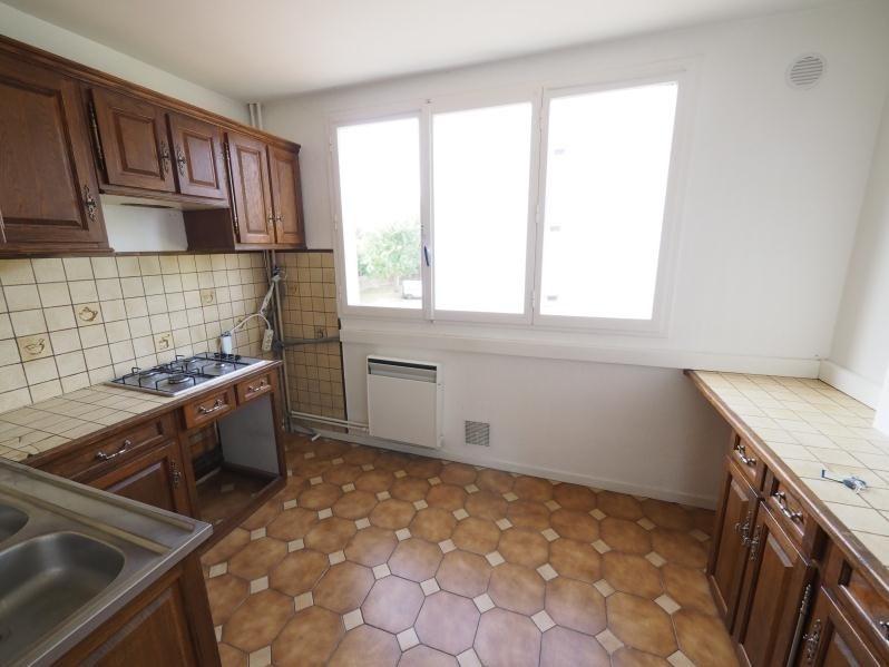 Location appartement Bois d'arcy 960€ CC - Photo 3