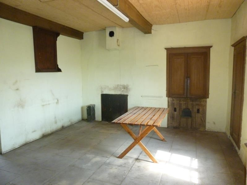 Vente maison / villa Brullioles 119000€ - Photo 3