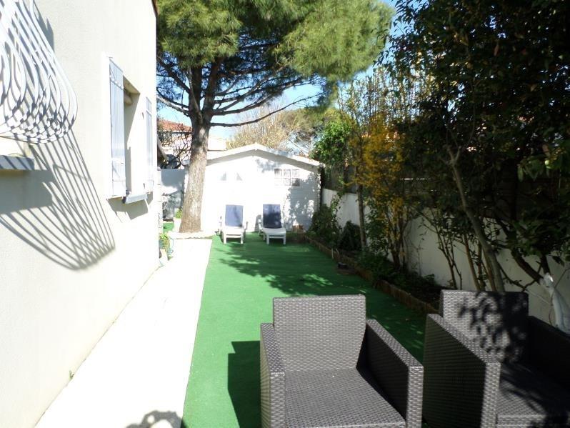 Sale house / villa Vaux sur mer 338000€ - Picture 6