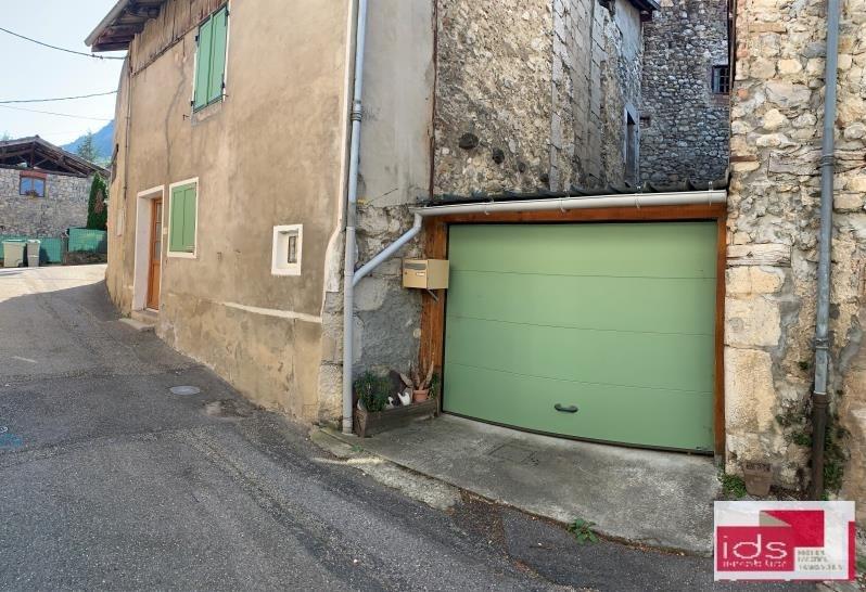 Vente maison / villa Barraux 99000€ - Photo 7
