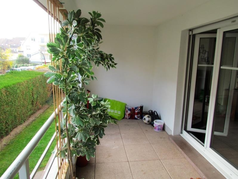 Sale apartment Strasbourg 286 000€ - Picture 5